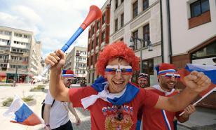 Шотландцы выделили 600 билетов болельщикам сборной России