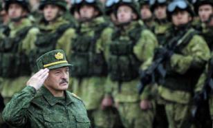 Зачем Белоруссия проводит совместные учения с НАТО