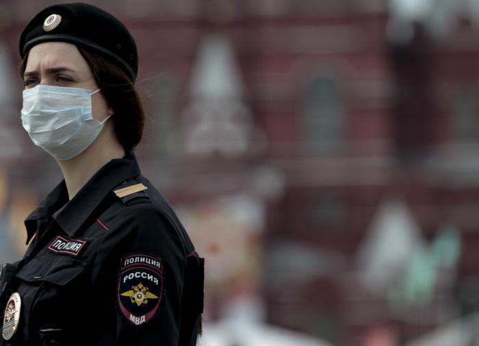 Больше 153 тысяч москвичей вылечились от коронавируса
