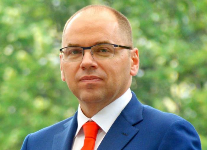 Карантин на Украине снимать не планируют