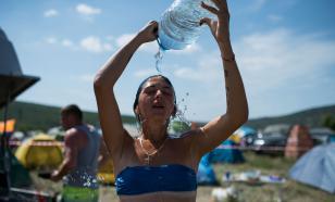 Гидрометцентр: на половине территории России в августе будет жарко