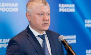 Пискарёв выдвинул предложение отслеживать денежные переводы из ряда стран