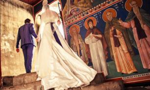 Истории любви: В пятый раз под венец
