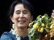 Оппозиция в Мьянме поднимает голову