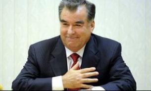 Президент Таджикистана учредил для себя отдельный праздник
