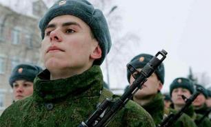 """Франц КЛИНЦЕВИЧ: """"Мы увеличиваем армию, так как не можем не реагировать на угрозы"""""""