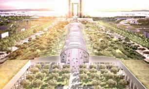 Греки планируют превратить бывший аэропорт в новый Лас-Вегас