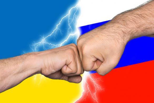 Эксперт из Киева предложил разместить на российско-украинской границе ядерные заряды