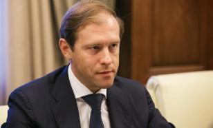 В апреле Россия будет производить 5 млн медицинских масок в сутки