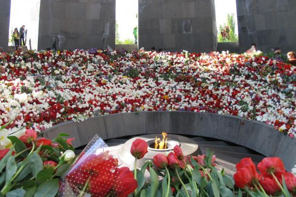 Политолог оценил решение Украины не признавать геноцид армян в Турции