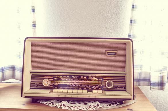 7 мая в России отмечают День радио
