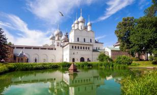 29 августа на территории Ростовского кремля  состоится праздник урожая