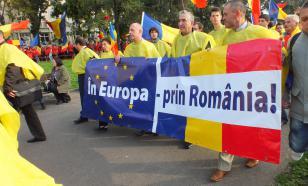 Кому нужно объединение Молдавии с Румынией