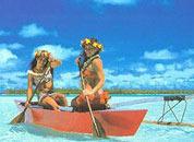 Жители острова Пасхи любили туризм