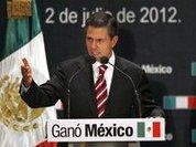Власть в Мексике осталась у США