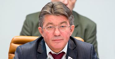 Виктор Озеров: Мне даже льстит, что я попал в санкционный список