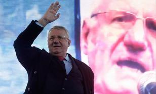 Сербы торжествуют: Воислав Шешель оправдан по всем пунктам обвинения