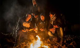 Швейцария накажет школьников-мусульман за нерукопожатность