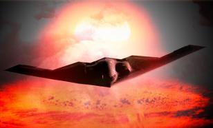СМИ: США могут остаться без супер-бомбардировщика