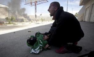 30 тысяч самоубийц из сектора Газа. Это нужно Аллаху?