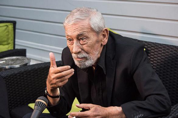 Кикабидзе рассказал, как ненавидел СССР и радовался его развалу