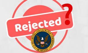 Надежда умирает последней: SEC и ETF