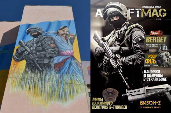 Поймали с поличным: журналист Коротков завербован СБУ