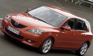 Mazda3 хетчбэк VS седан: как правильно выбрать автомобиль