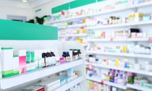 Три аптечных препарата приравняли к наркотикам