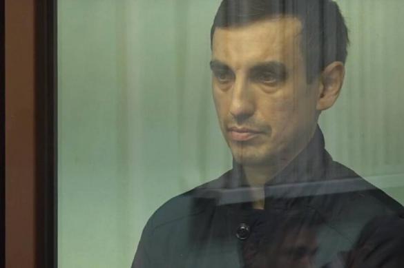 23 года тюрьмы: вынесен приговор организатору ячейки Хизб ут-Тахрир*
