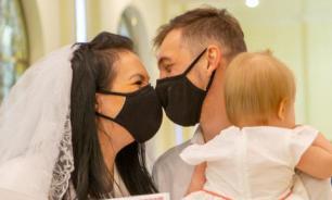 Александра Стриженова вышла замуж