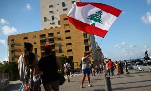 Эксперт: отставка правительства Ливана не решит проблемы в стране