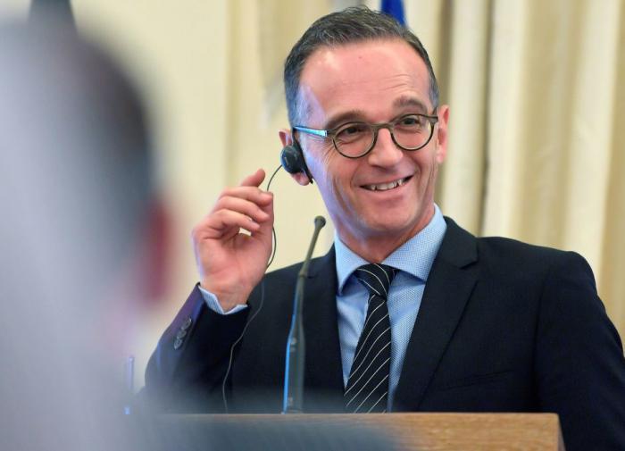 Хайко Маас: Евросоюзу нужен диалог с Россией