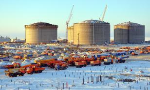 Россия уверенно наращивает экспорт СПГ