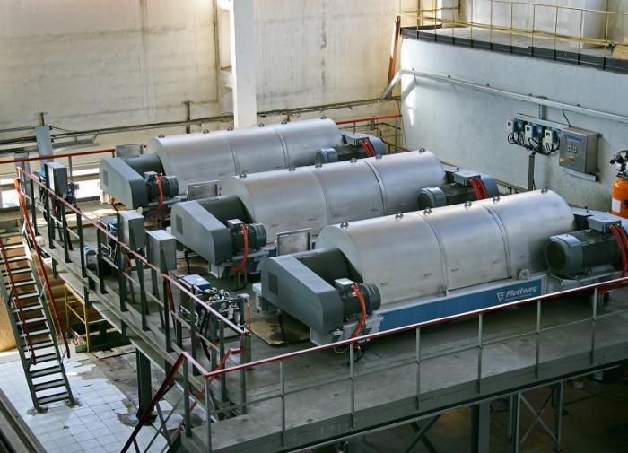 Эксперт оценил строительство заводов по утилизации илового осадка