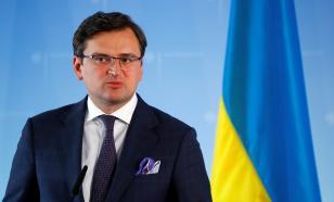 У Киева нет данных об эвакуации украинцев российскими самолётами из Афганистана