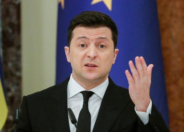 """Украинский политолог назвал """"типичные"""" для Порошенко ошибки Зеленского"""