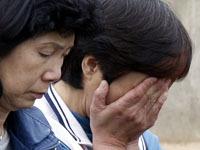 Число жертв японской трагедии продолжает расти.