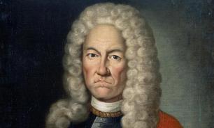 Яков Брюс: загадочный сподвижник Петра I