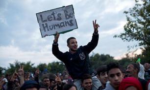 72% американцев раскритиковали план Обамы по беженцам