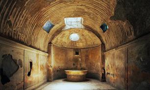 Термы: Места, где отмокали римляне