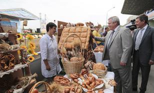 Дон стал лучшим по урожаю хлеба в России