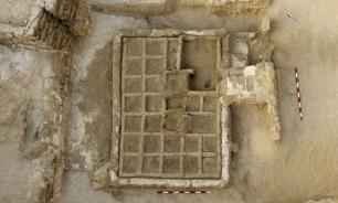 В Египте вместо мумий нашли древнейший сад