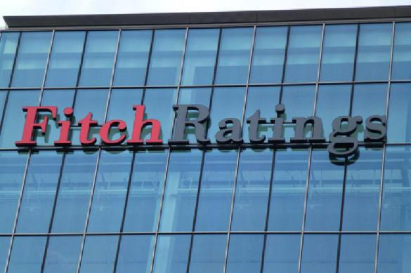 Fitch дал Украине