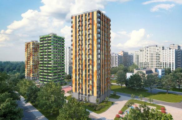 Семейная ипотека повысила спрос на жилье