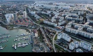 Симферополь возглавил список самых выгодных для сдачи жилья городов