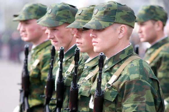 В Госдуме объяснили дедовщину разницей национального менталитета