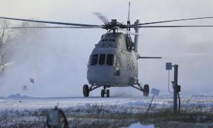 Россия успешно вывела на мировой рынок новейший вертолет Ми-38Т