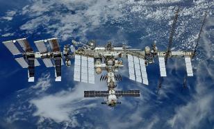 Новый экипаж отправится на МКС 9 апреля