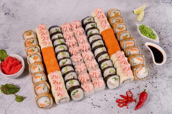 Еду для японских школьников начнут закупать в ресторанах